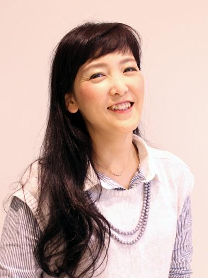 岩田 真由美
