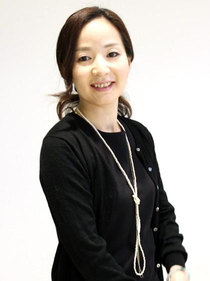 川島 のり子