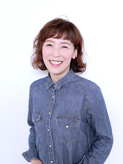 横田 みほ